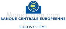 Moneticien European Central bank logo Europe   Recommandations BCE Sécurité des Paiements sur Internet