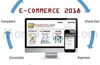 Quelles évolutions du eCommerce 2018 en France