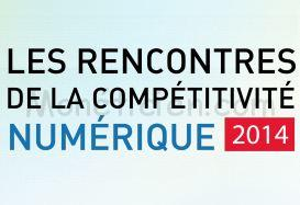 Rencontre competitivite numerique