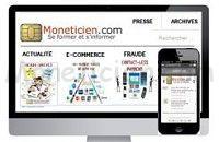 Newsletter Monetique Le Moneticien Juillet 2018